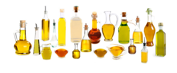 Cooking Oils: How to Choose the Right Cooking Oil