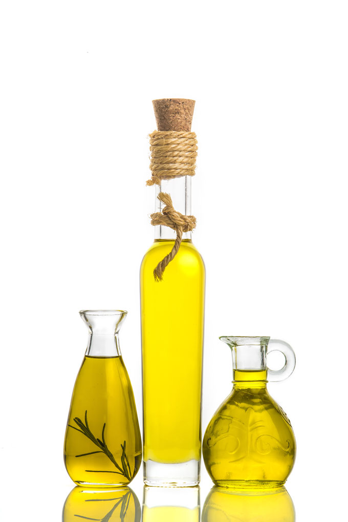 cooking oils - olive oil