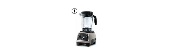 kitchen tools for smoothies