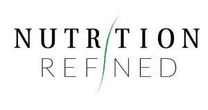 logo nutrition refined