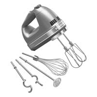 hand beater Kitchen Aid