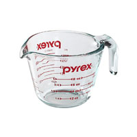 measuring-cup
