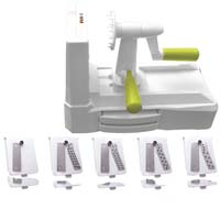 spiralizer Briefton 5 blades