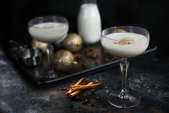 nog - vegan, paleo, raw