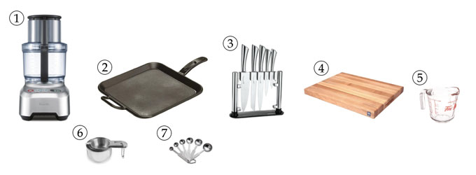 kitchen tools for muffin tops