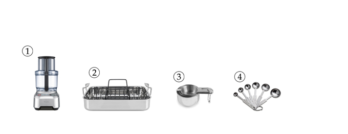 kitchen tools for tacos