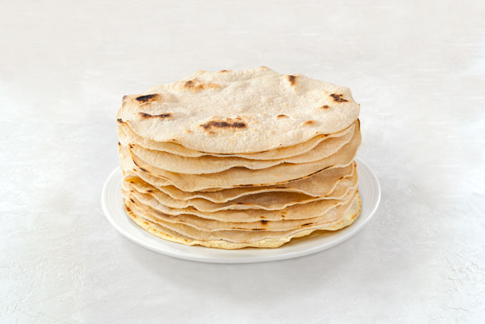 Homemade Corn Tortillas Without A Tortilla Press Nutrition Refined