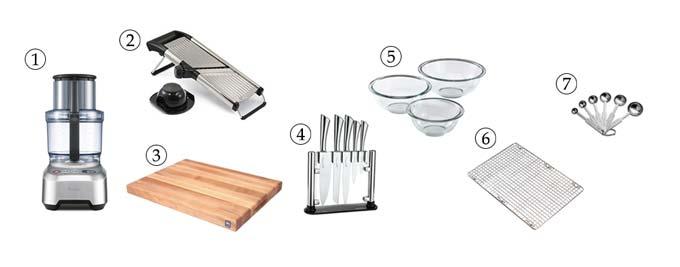kitchen tools for crispy veggie chips