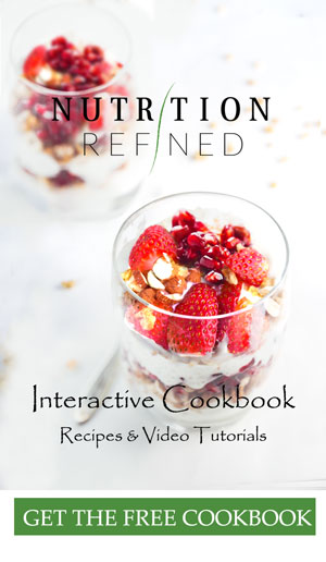 interactive cookbook opt in