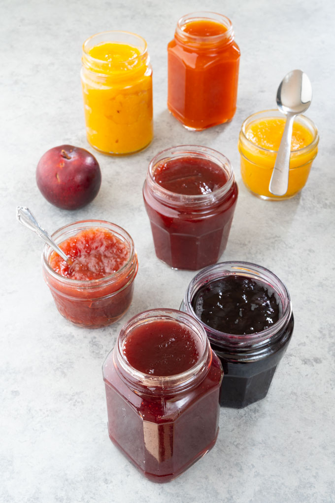 raw jam - quick and easy apricot and prune - healthy, vegan, paleo
