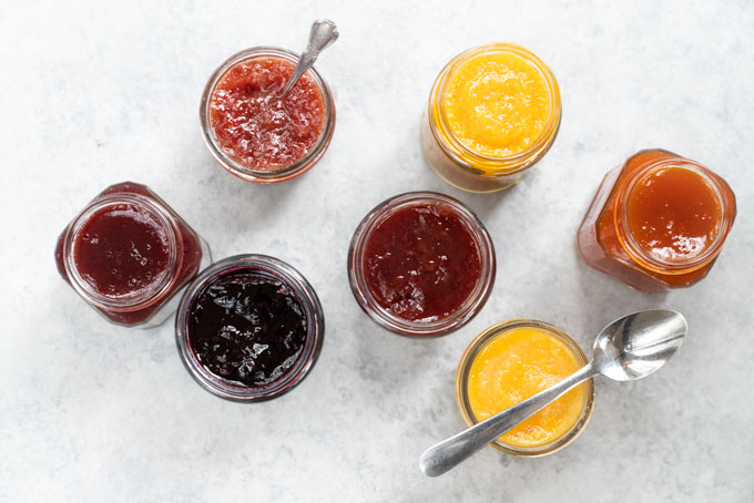 raw jam - instant, vegan, paleo, healthy