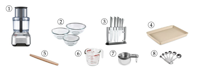 kitchen tools for nut and seed crackers