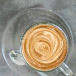 vegan coffee creamer and half-and-half