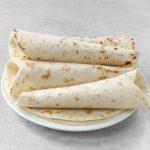 keto tortillas with almond flour