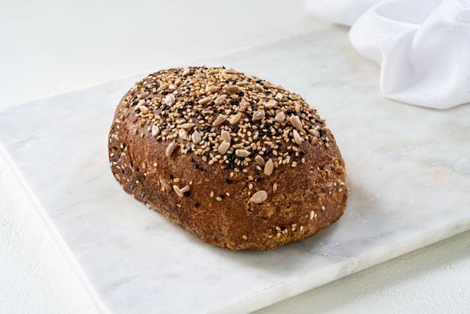 low-carb bread recipe