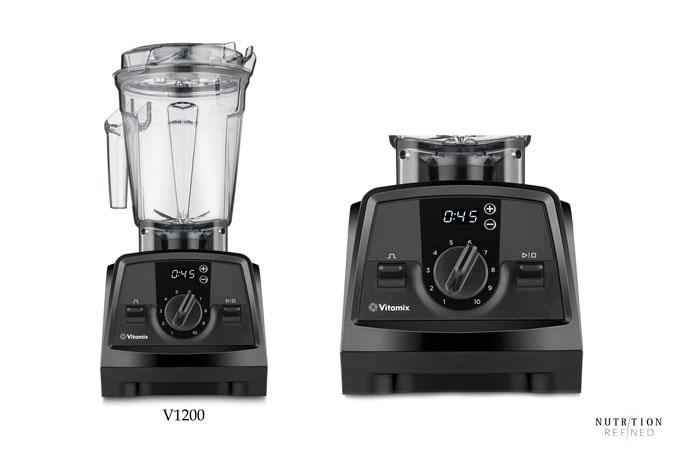 best value Vitamix blender - V1200