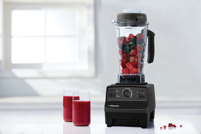 Vitamix 5200 - do you need a high-speed blender
