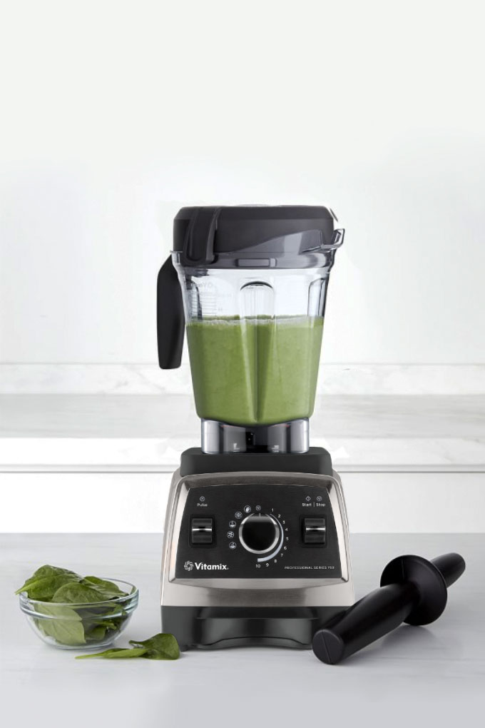 Do You Need a High-Speed Blender?