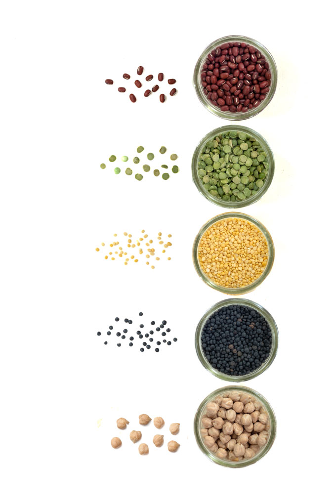 Legumes List – How to Choose Legumes (Pulses)