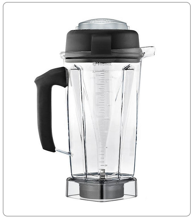 64-oz (tall) Vitamix container