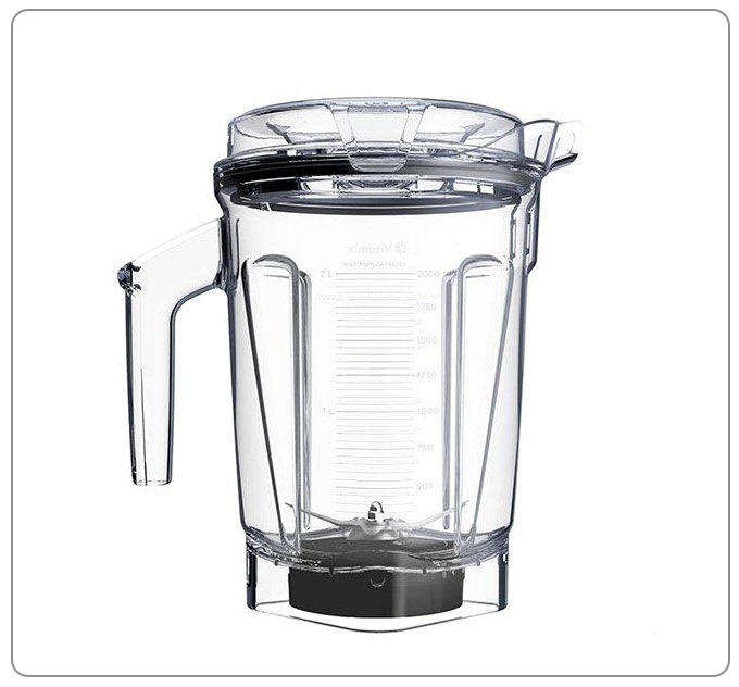 48-oz Vitamix container with self-detect