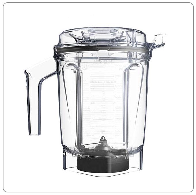 64-oz low-profile Vitamix container