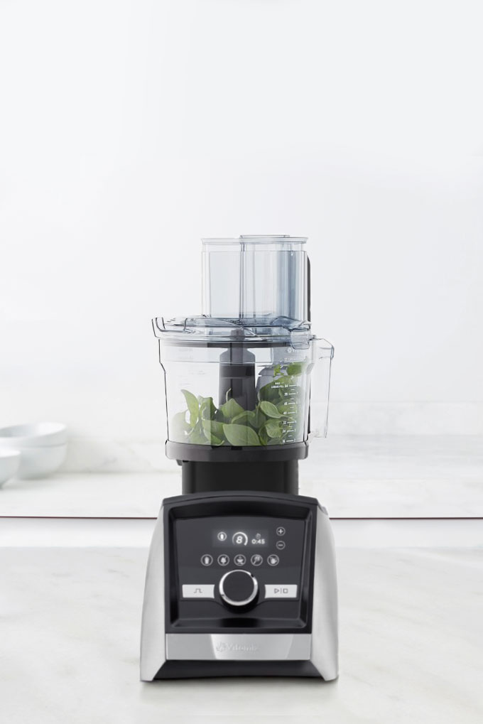 Vitamix Food Processor