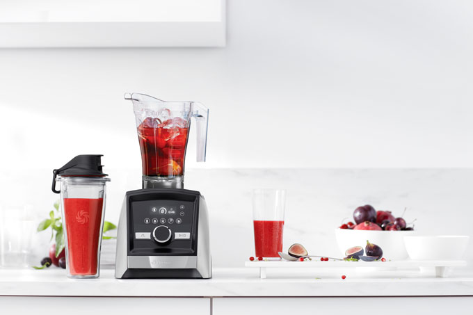 certified reconditioned Vitamix blender