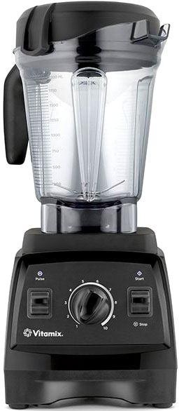 reconditioned Vitamix Next Generation blenders