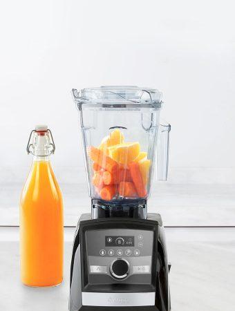 vitamix juicer