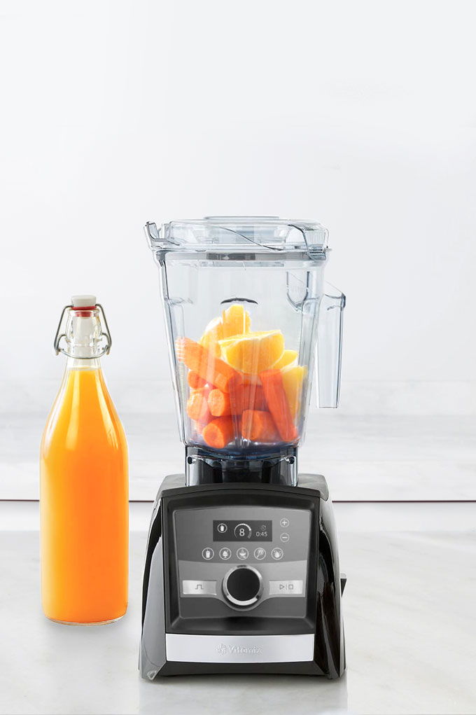 vitamix juicer
