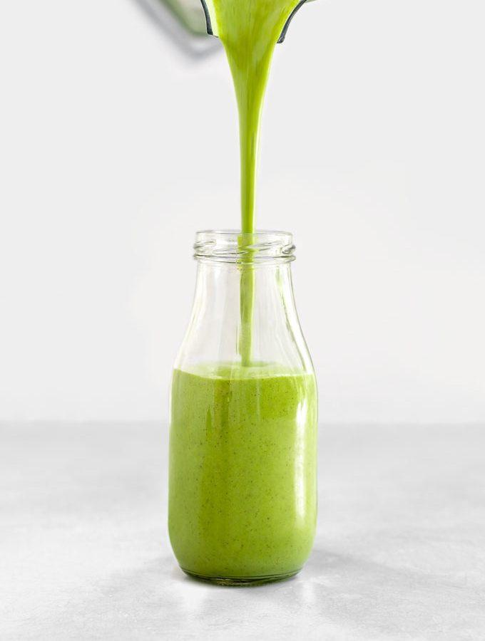 Vitamix smoothies
