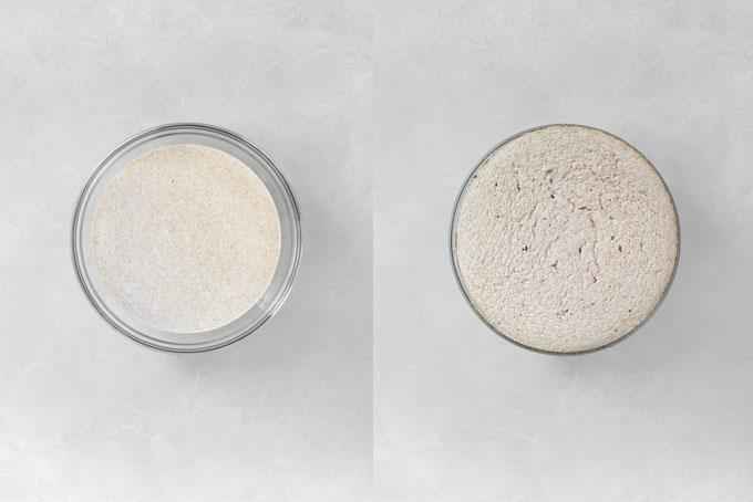 how to make quinoa bread