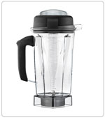 Vitamix 64-oz tall container