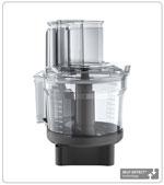 Vitamix 96-oz food processor attachment